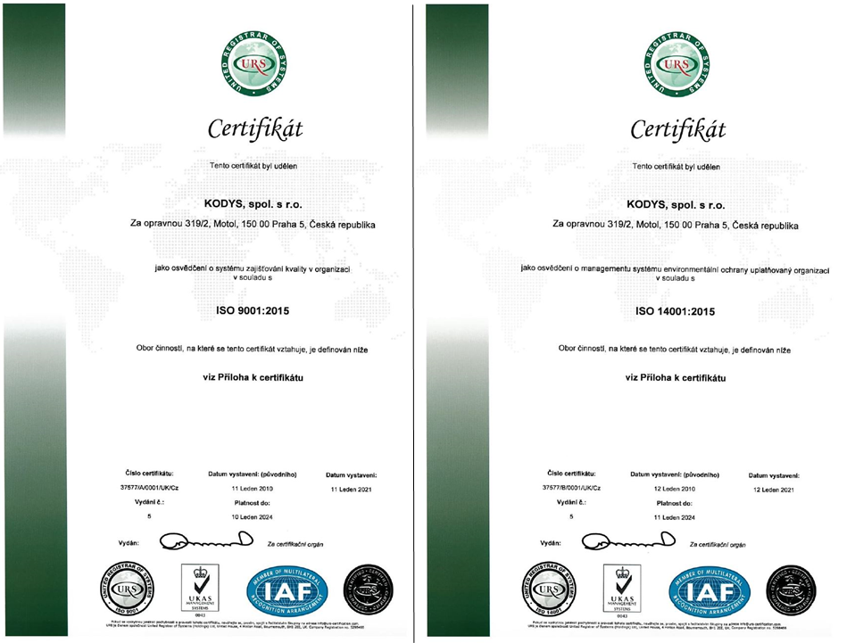 iso, norma, iso 9001:2015